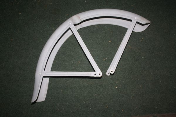 Used Front Fender 59001-51