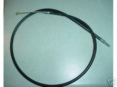 38617-52 Clutch Cable