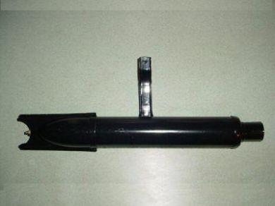 65241-47A Fish Tail Muffler
