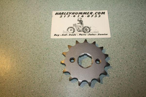 35201-61 Engine Sprocket 15 Teeth