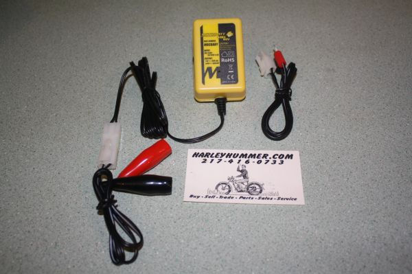 66003 Battery Charger
