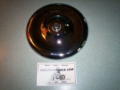 43315-49 Chrome Hub Cap