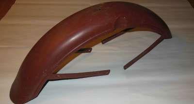 NOS 59001-62 Front Fender