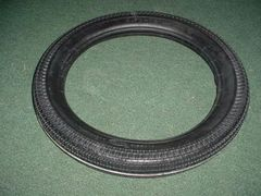 "3.50"" x 18"" Goodyear Tire"