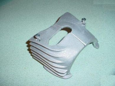 27800-53 Carburetor Covers