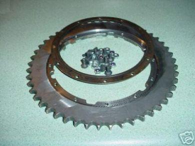 41476-53 Rear Sprocket 49 Tooth