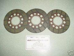 37927-48 Clutch Disk Set