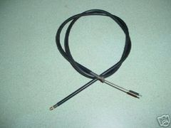 38632-48 Clutch Cable