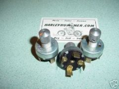 71502-55 Harley Hummer Headlight Switch