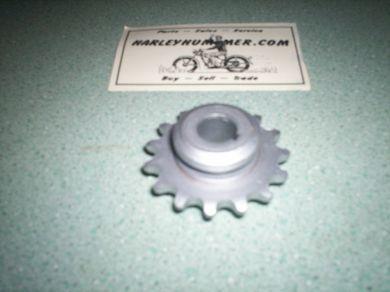 40195-53 Engine Sprocket 15 Tooth
