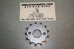 35202-52 13 Tooth Sprocket