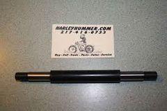 41550-47 Rear Axle