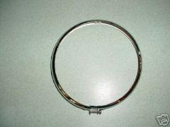 67713-35 Headlight Ring Door
