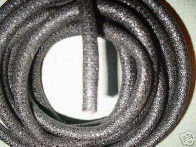 "70300-00 Asphalt Wire Harness Loom 3/8"" x 5'"