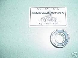 9012 Magneto Shaft Bearing