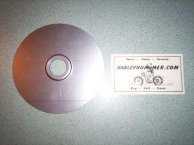 23730-47 Flywheel Plate