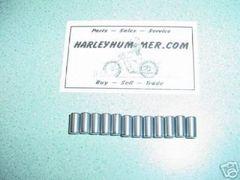 """9204 Crank Pin Roller Set - .0006"""""""