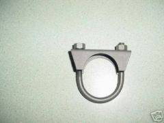 65523-47A Exhaust Clamp