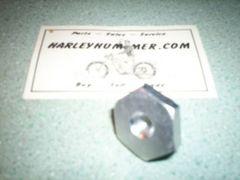 23752-58 Magneto Shaft Nut