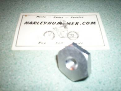 23752-58 Magneto Shaft Nut
