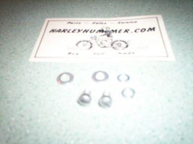 29593-55 Magneto Points Hardware Kit