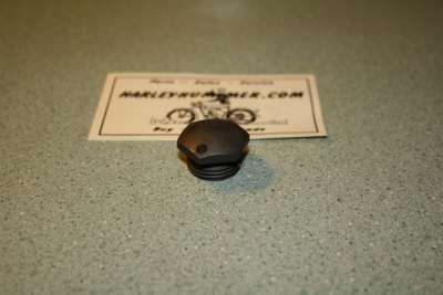 50935-47 Parkerized Footrest Shaft Nut