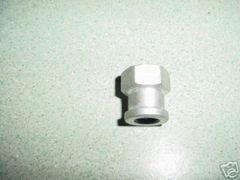 41604-52 Cadmium Axle Nut
