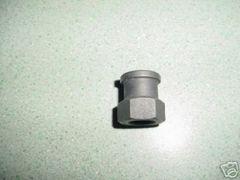 41604-52 Parkerized Axle Nut