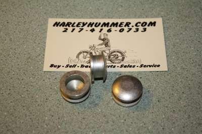 56239-53 Handlebar Grip Plug