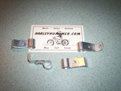 74571-58 Fuse Holder Clamp