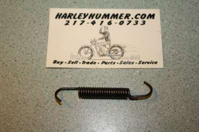 41836-47 Brake Shoe Return Spring