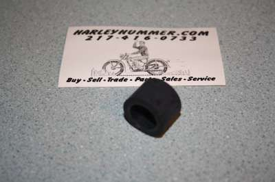 45817-47 Upper Snuber Rubber Bushing