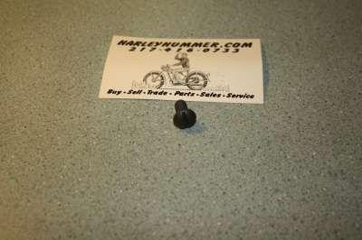 2756 Parkerized Round Head Screw