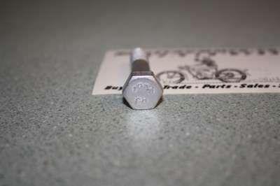4020 Cadmium Hex Head Bolt