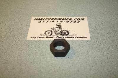 7980 Parkerized Nut