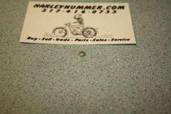 7005 Cadmium Lock Washer