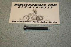 1240 Parkerized Fillister Screw