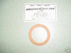 68125- 25 Tail Light Lens Gasket