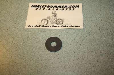 6332 Parkerized Washer