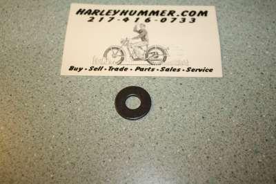 6228 Parkerized Washer