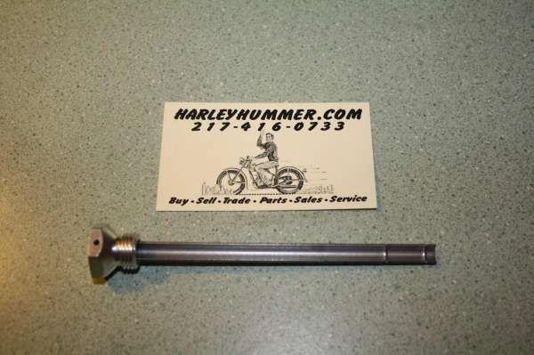 34740-47 Thin Head Transmission Filler Plug