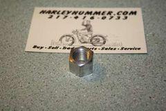 7839 Cadmium Hex Nut