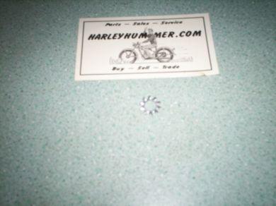 7230 Cadmium Lock Washer