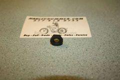 7744 Parkerized Hex Nut