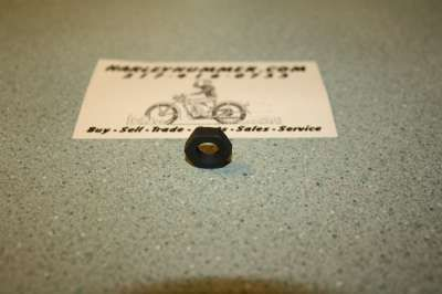7744 Parkerized Hex Nut