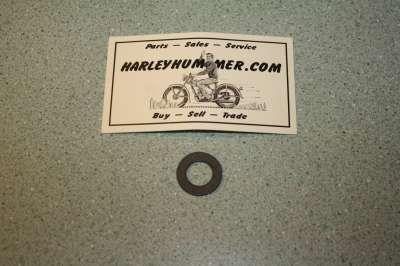6473 Parkerized Washer