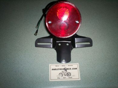 68011-62 Tail Light Assembly