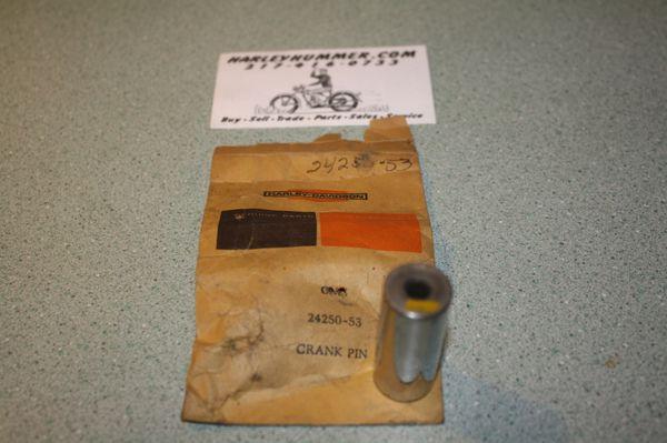 NOS 24250-53 Crank Pin