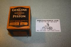 NOS 22001-47 Piston Assembly Std.