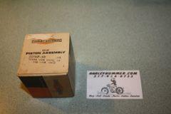 NOS 22007-50 Piston Assembly 125cc .040
